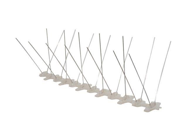 bird deterrent & bird repellent spikes