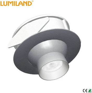 1W High Power LED Cabinet Light (Recessed Mounted)-lumiland