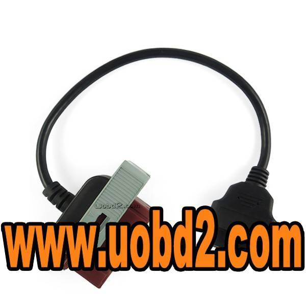 Lexia-3 30 PIN cable for Citreon Diagnostic Tool Free Shipping
