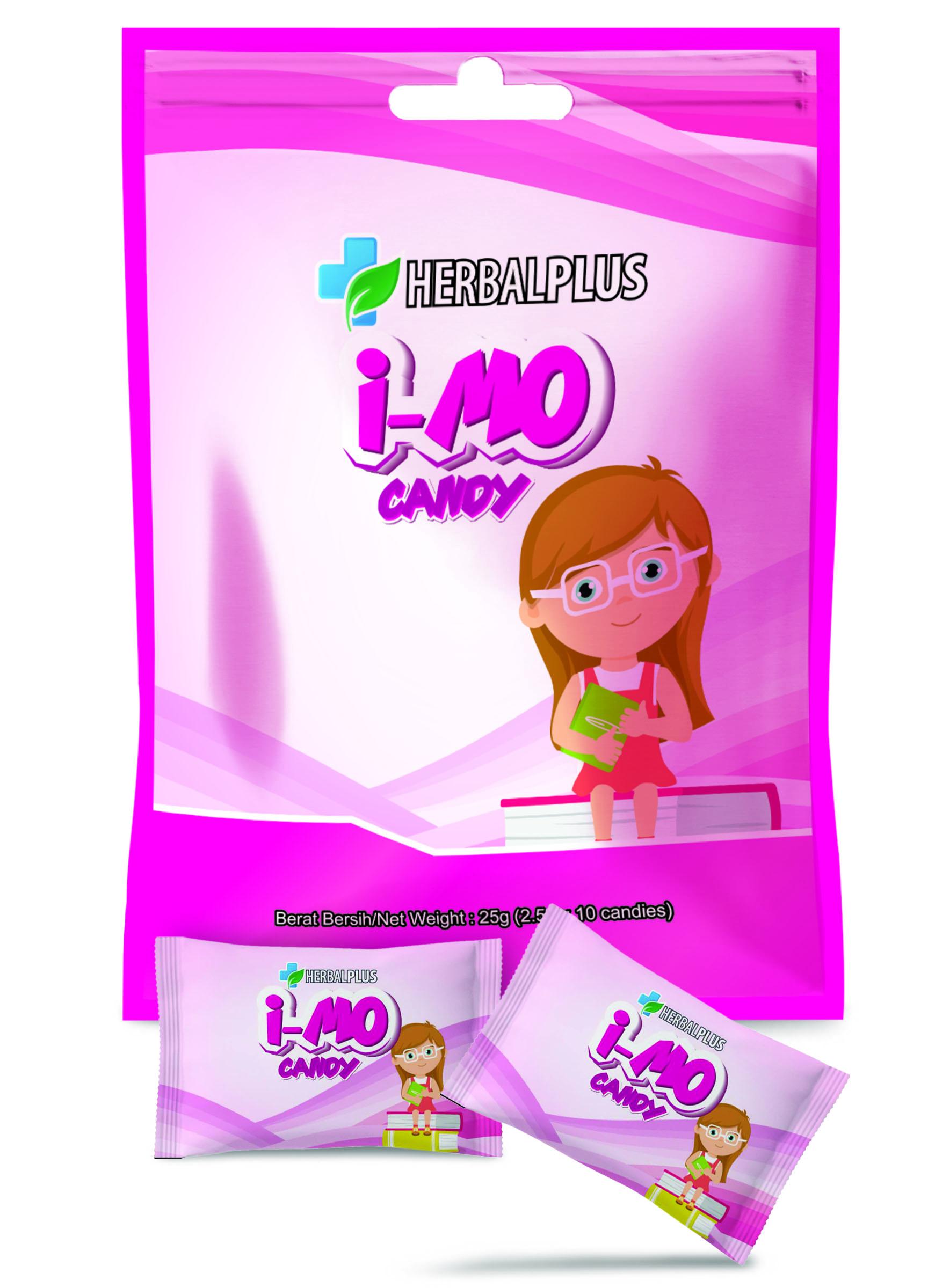 I-Mo Candy