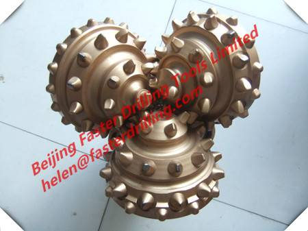 API 12 1/4 Kingdream HJ517G New TCI Tricone Bits/Rock Bits/Drilling Bits
