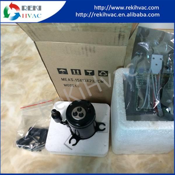 R134A 12 Volt Refrigerator Compressor Mini Cooling Compressor RL20D12F