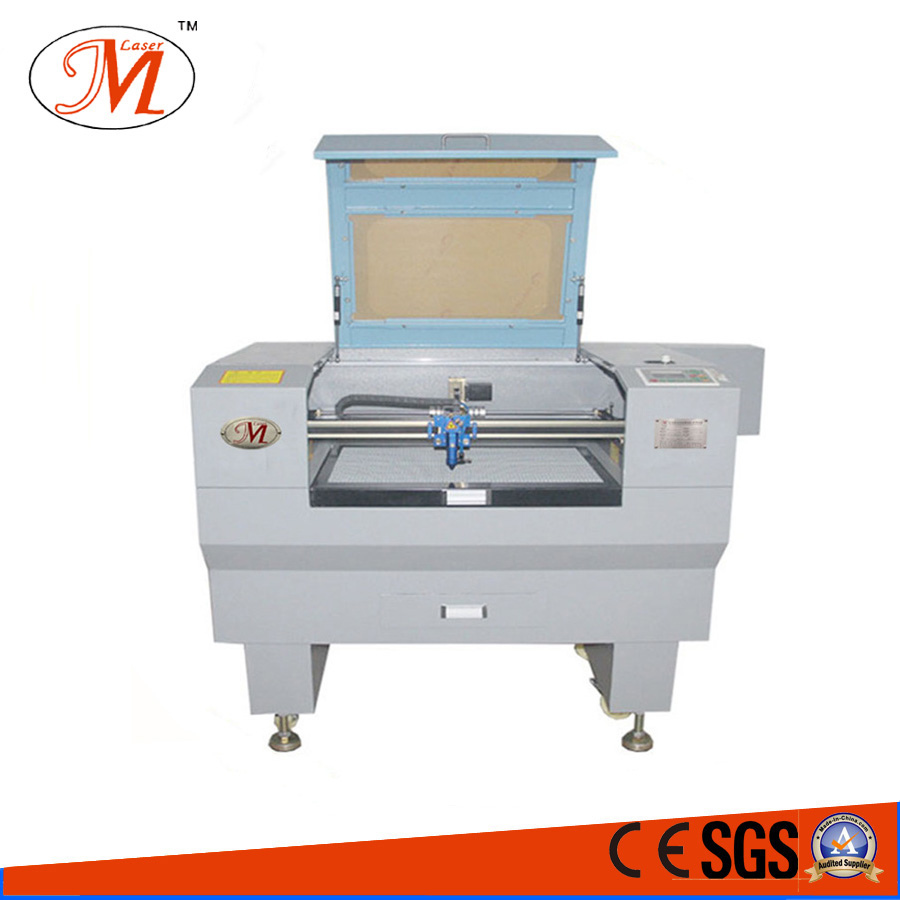 Small Laser Cutting or Engraving Machine (JM-640H)
