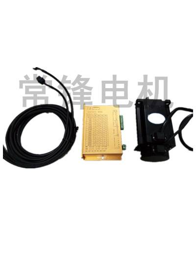 closed loop stepper motor 86SSH100 with 1000 lines encoder