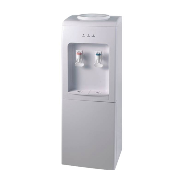 basic bottled floor standing water dispenser 10LHC-BT