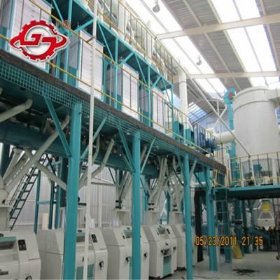 Maize Milling Equipment,Corn Milling equipment