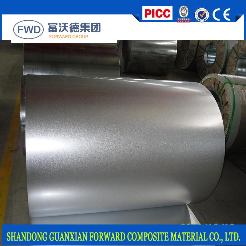 Galvanized aluminium steel coils, galvalume steel coils for construction