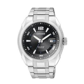 Citizen MB6901-55E Men's Eco-Drive Titanium Watch