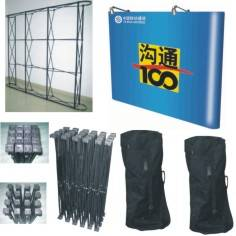 pop up displays, banner stands, exhibits,display