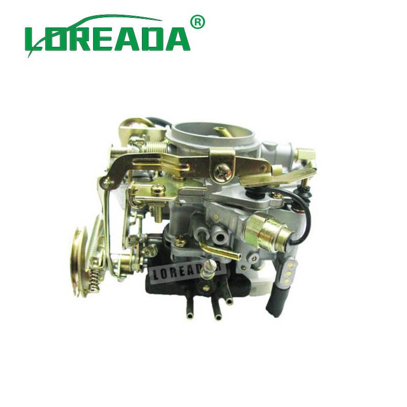Loreada Carb Carby Carburettor Carburetor Assy E301-13-600 E30113600 for Mazda E3 Engine Car Truck