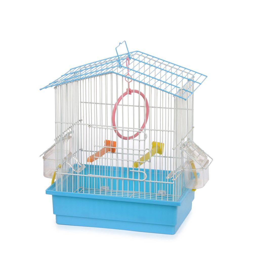 Breeding cage for birds 27.5X19.5X32.5cm