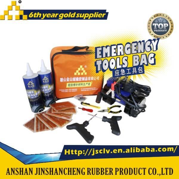 Emrgency Tools Bag