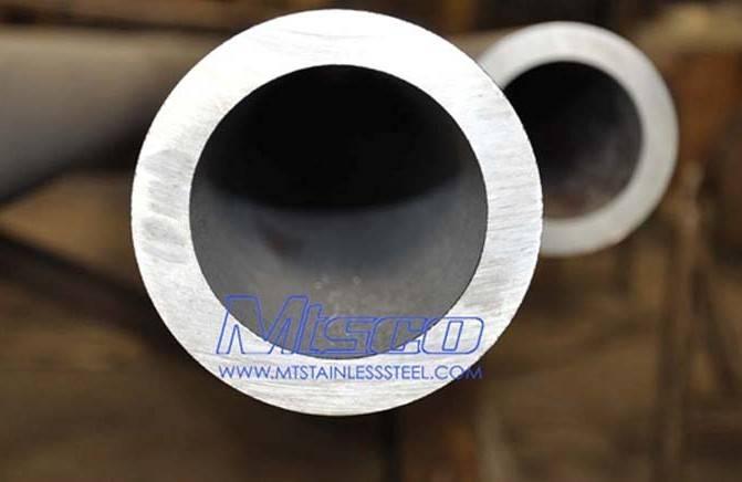 seamless tube/pipe