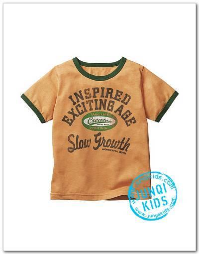boy's t-shirt (b07t0115)