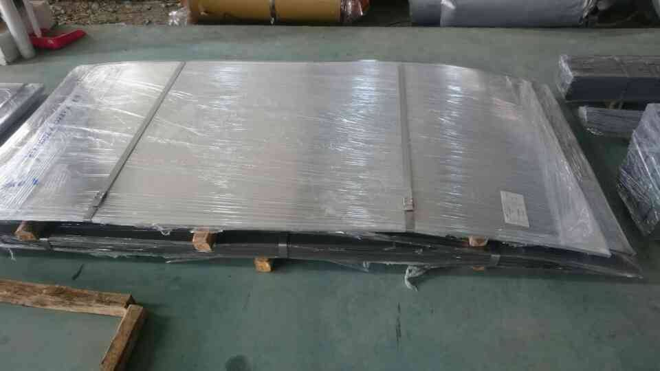 Steel Sheets : SGCC(GI)