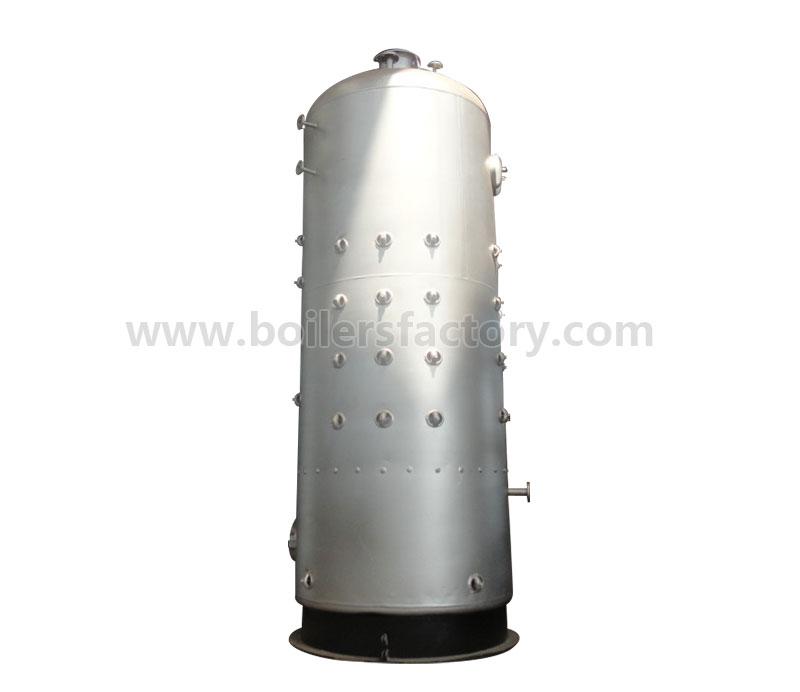 LSH Vertical Boiler