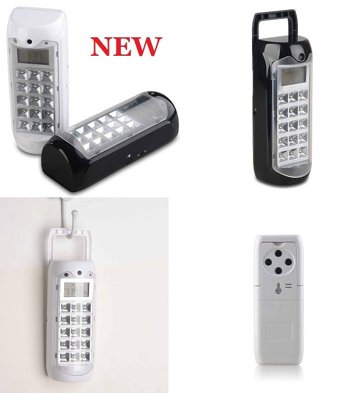HD1080P LED Lamp Camera with Remote Control and Motion Detection 10Hours Record
