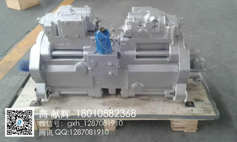 Hydraulic pump for Excavators. KOMATSU/HITACHI/KOBELCO/volvo