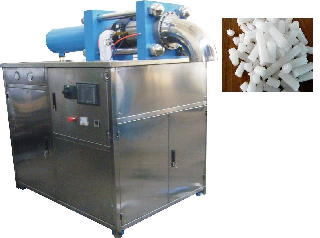 Dry Ice Pellet Making Machine (SIBK-200-1)