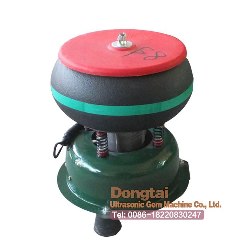 PU drum tumbler equipment
