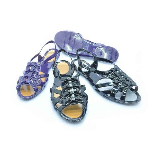 Lovely Design Good Quality Ladies Sandals 2013 for Cheap