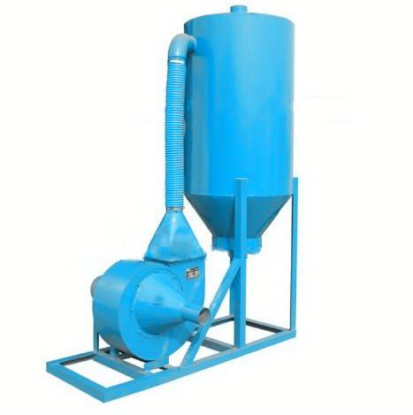 Retreading Machine-Rubber powder collecting tank