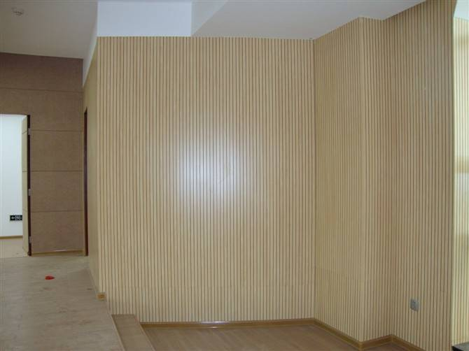 Wooden Acoustic timber