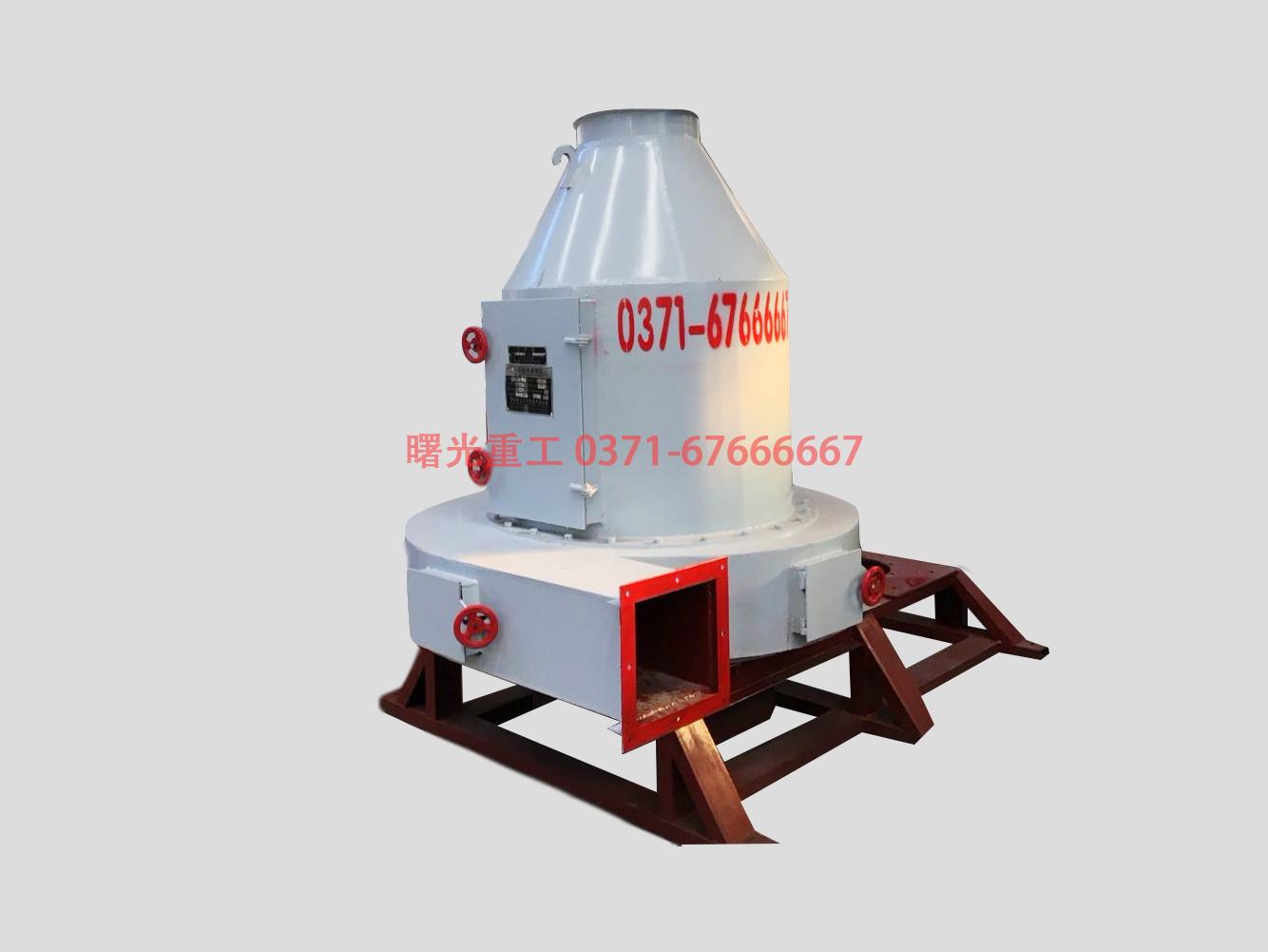 Vertical roller mill/vertical mill/Raymond vertical mill