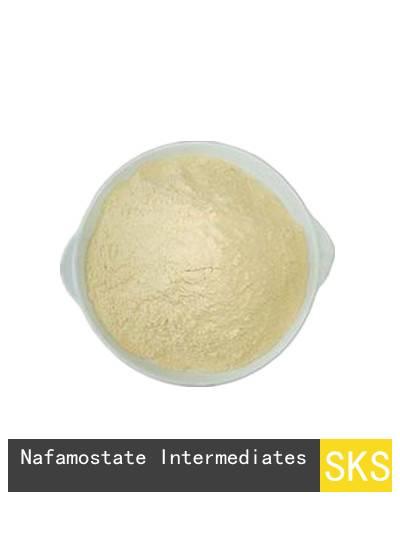6-amidino-2-naphthol methanesulfonate CAS NO:82957-06-0