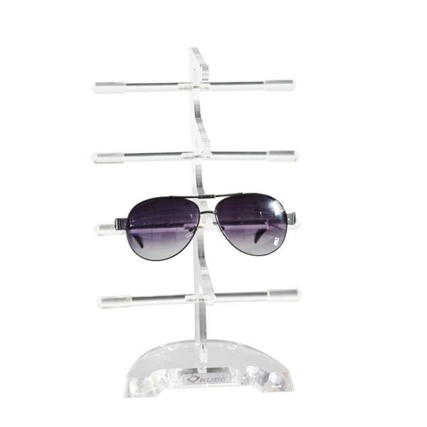 acrylic eyewear sunglasses display