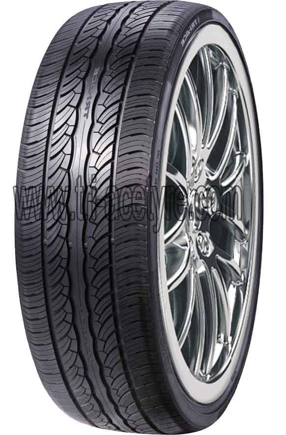 Radial High Performance Car Tire ,Tyre (UHP / FORMULA-1)