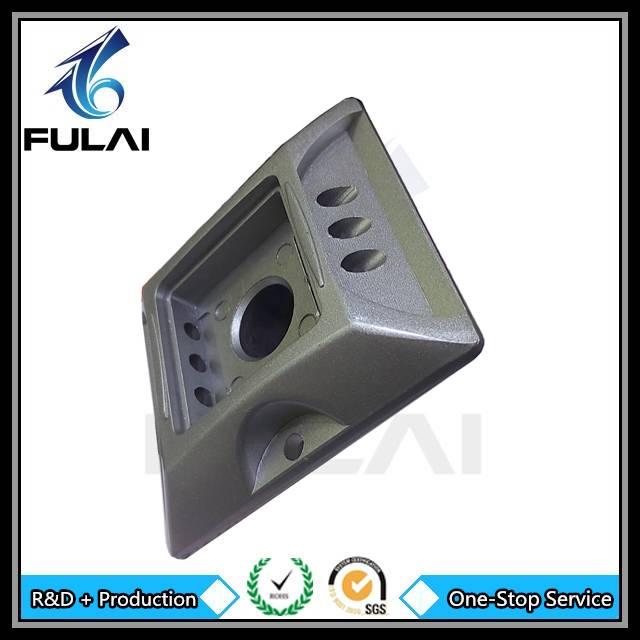 Aluminum die casting standard led street lighting