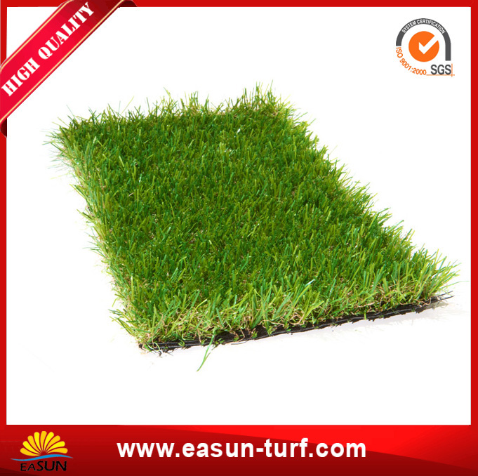hot sale plastic artificial grass carpet yarn-AL