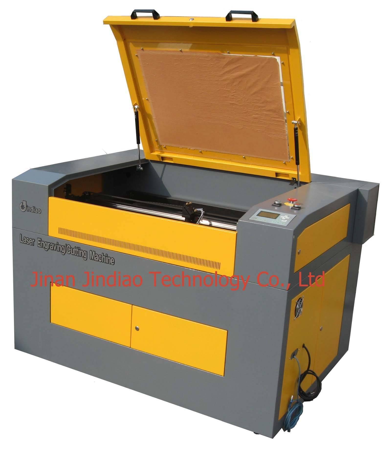 Laser Machine with auto focus--JD4060