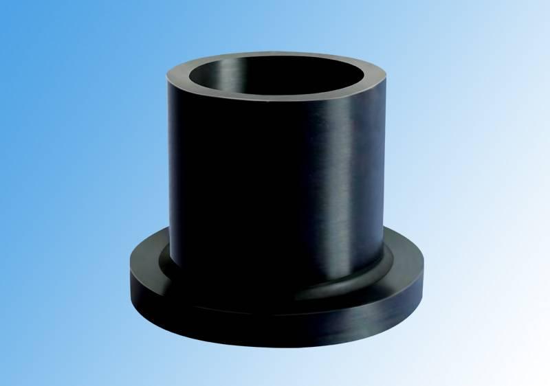 HDPE flange-flange adaptor-stub end flange
