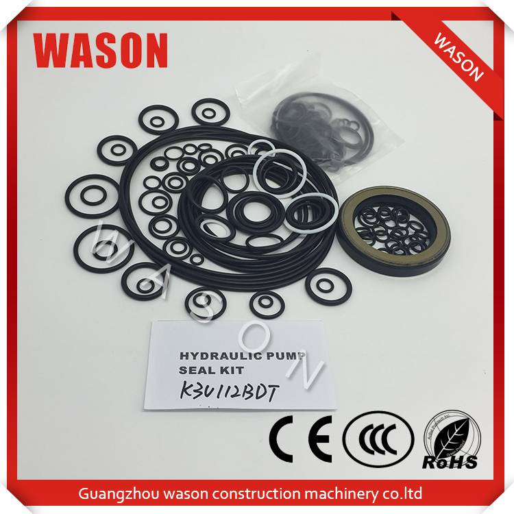 manufacture high quality competitive price hydraulic  seal kit