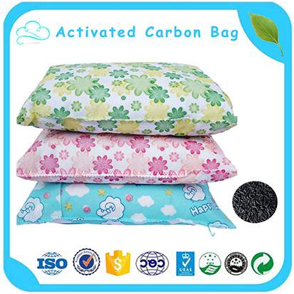 Home / Car Used Freshening Odor Absorber Air Purifying Activated Carbon Bag