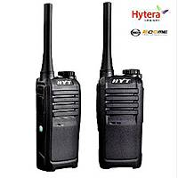 Hytera handheld walkie talkies TC310 two way radio