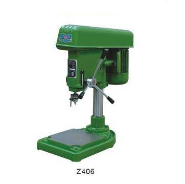 industrial bench drilling  machine Z406/driller/drilling machinery