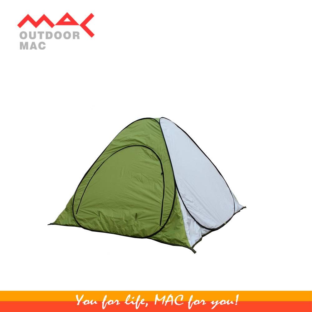 2-3 person camping tent/ beach tent/ fishing tent mactent mac outdoor
