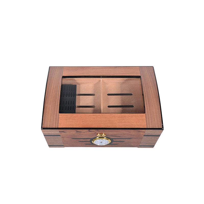 Customization Handmade Wooden Cigar Box For SaleCustomization Handmade Cigar Box