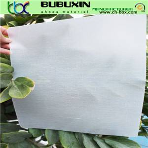Factory sells shoe counter soft muslin fabric hot melt adhesive