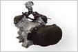 Rotax Type 660 ATV Engine