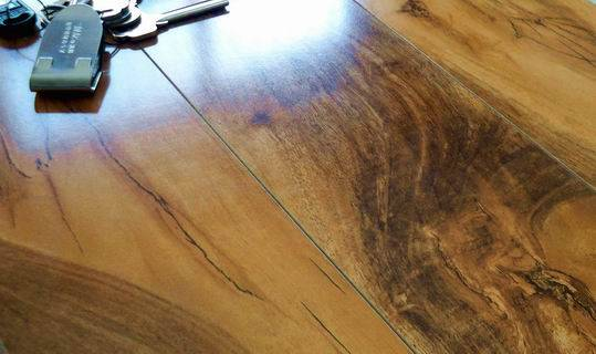 Laminate Flooring, crystal surface laminate flooring, embossed surface la