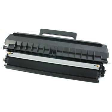 Compatible Laser Cartridge for DELL 1710/ LEXMARK E232 BK SY (Chipped)