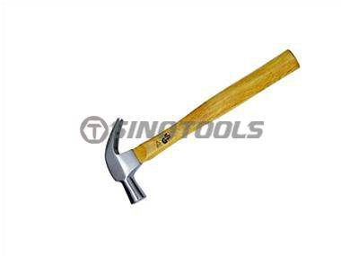 British Type Claw Hammer