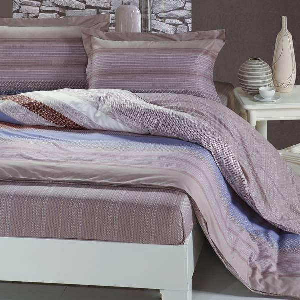 100% cotton comforter coverlet