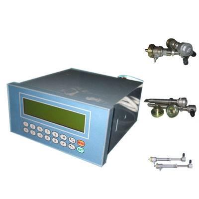 Non-Invasive clamp on type ultrasonic flow measurement