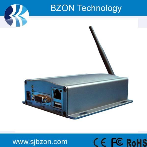 2.4 GHz Active Reader