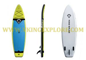 VKING Paddleboard EXPLORE TRAVEL  10